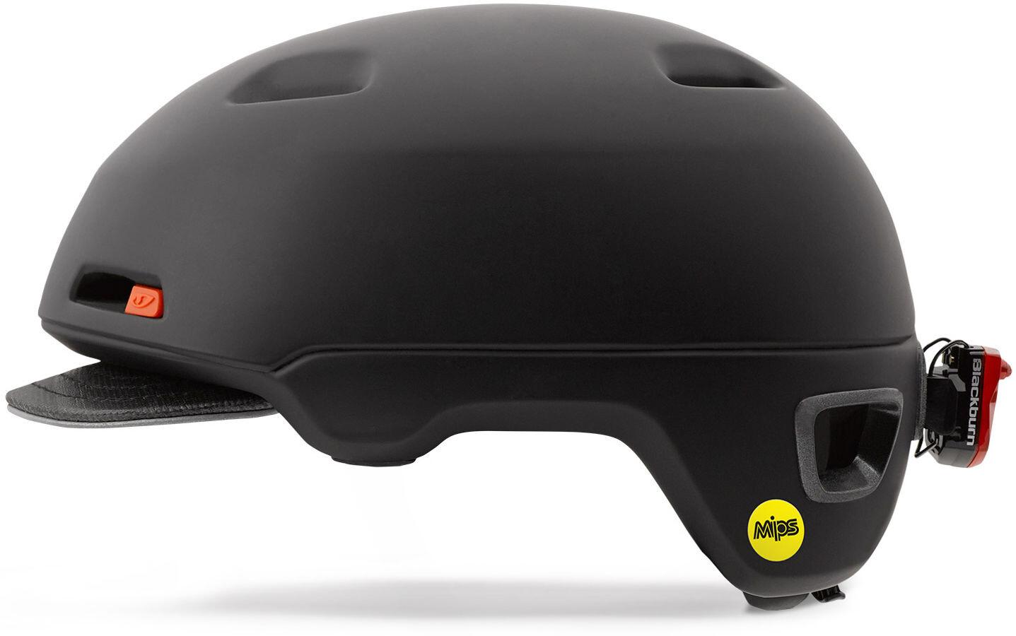 Giro Sutton MIPS Cykelhjälm svart - till fenomenalt pris på Bikester 103afd91f6b1a